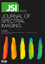 Cover of JSI—Journal of Spectral Imaging